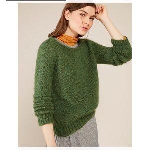 AMERICAN VINTAGE. Mohair sweater